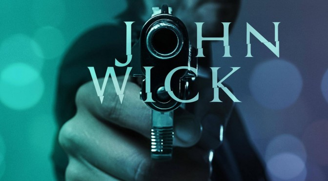 John Wick: He Killed Everybody