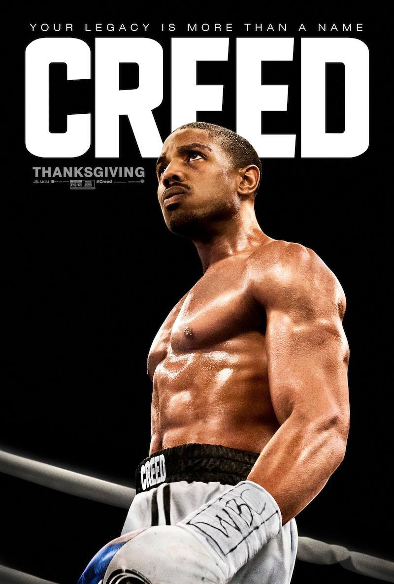 Creed is good despite unbelievability
